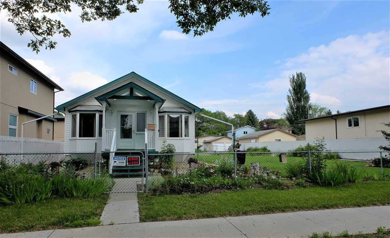 Main Photo: 9351 95 Street in Edmonton: Zone 18 House for sale : MLS®# E4161918