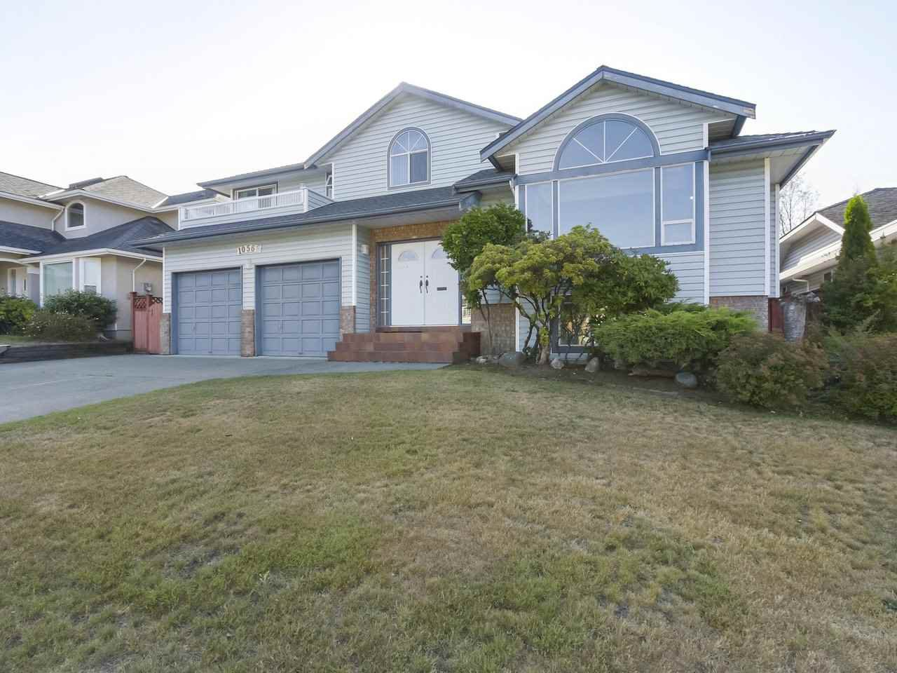 "Main Photo: 10568 HARROGATE Drive in Delta: Nordel House for sale in ""DELSOM VILLAGE"" (N. Delta)  : MLS®# R2400314"