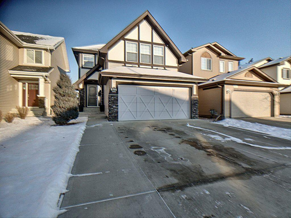 Main Photo: 8318 180A Avenue NW in Edmonton: Zone 28 House for sale : MLS®# E4181269