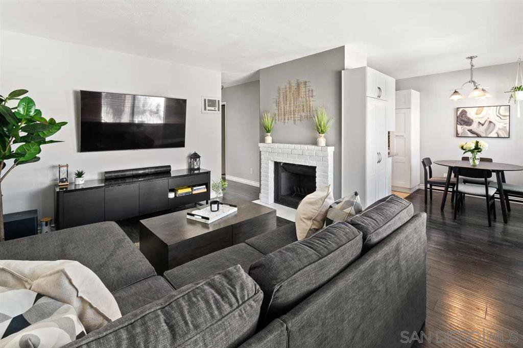 Main Photo: NORTH PARK Condo for sale : 2 bedrooms : 3951 Idaho St #7 in San Diego