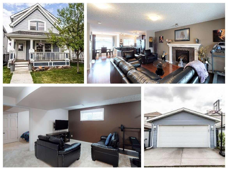 Main Photo: 7312 15A Avenue in Edmonton: Zone 53 House for sale : MLS®# E4197973
