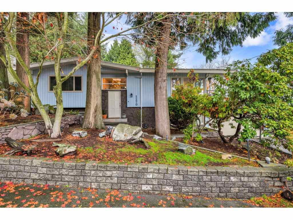 Main Photo: 1170 WALALEE Drive in Delta: English Bluff House for sale (Tsawwassen)  : MLS®# R2476793