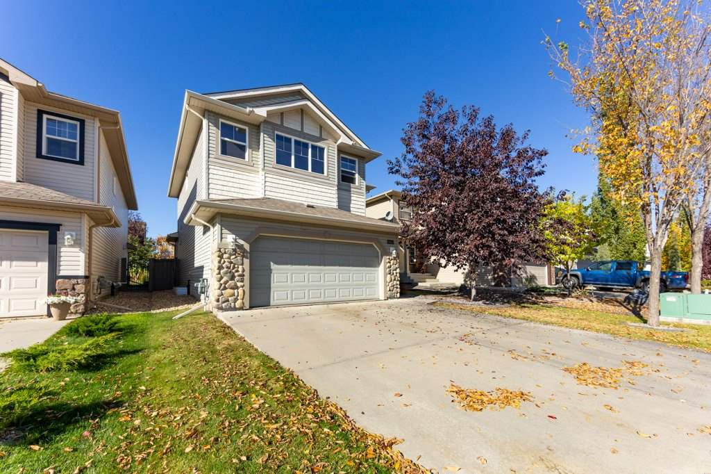 Main Photo: 4620 201 Street NW in Edmonton: Zone 58 House for sale : MLS®# E4216770