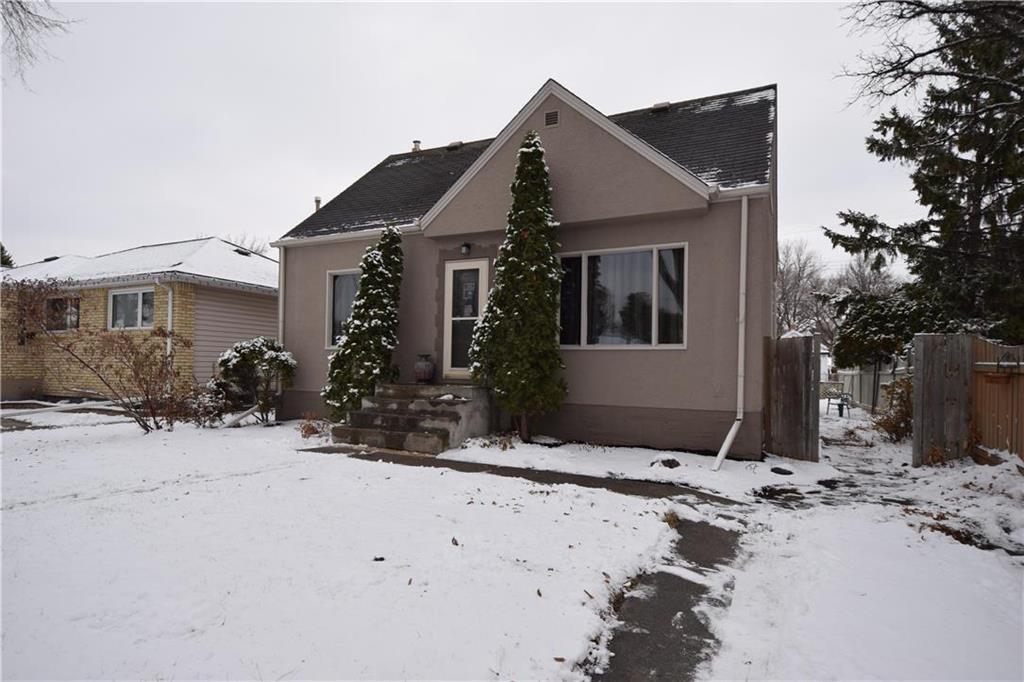 Main Photo: 373 Greene Avenue in Winnipeg: East Kildonan Residential for sale (3D)  : MLS®# 202026977