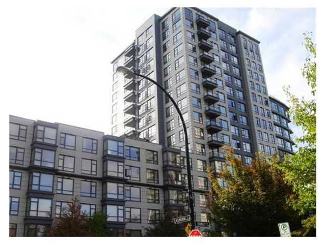 """Photo 10: Photos: 503 3520 Crowley Drive in Vancouver: Collingwood VE Condo for sale in """"MILENIO"""" (Vancouver East)  : MLS®# V881903"""