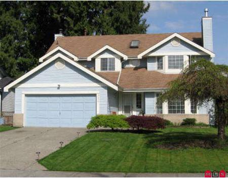 Main Photo: 9476 209TH ST in Langley: Home for sale (Canada)  : MLS®# F2813430