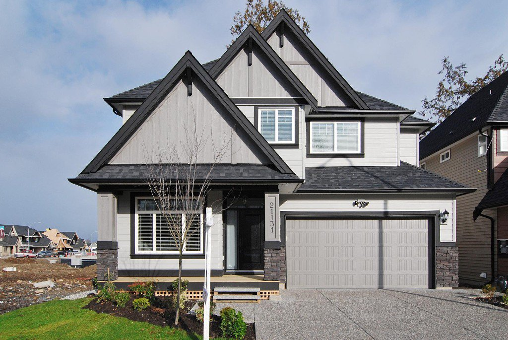Main Photo: 21131 77a Ave in Langley: Willoughby Heights House for sale : MLS®# F1202366