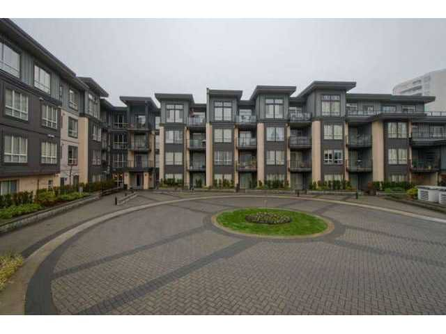 "Main Photo: 312 225 FRANCIS Way in New Westminster: Fraserview NW Condo for sale in ""The Whittaker at Victoria Hill"" : MLS®# V1044476"