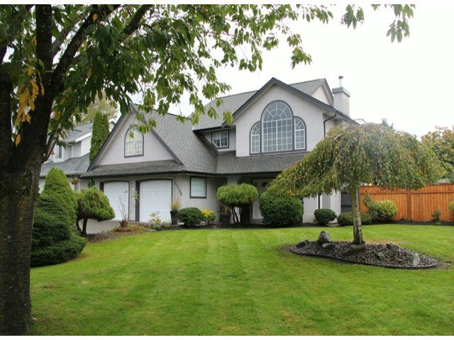 "Main Photo: 22386 OLD YALE Road in Langley: Murrayville House for sale in ""Murrayville"" : MLS®# F1425665"