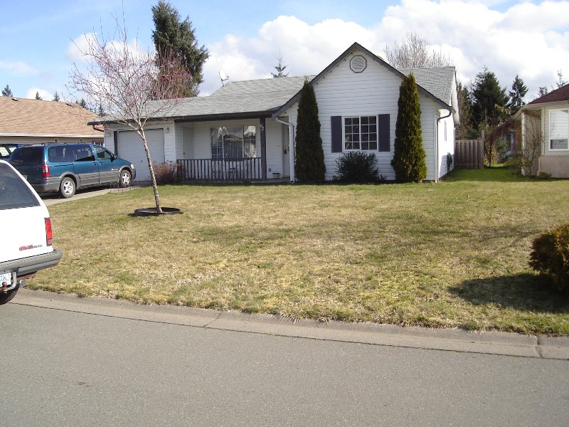 Main Photo: 62 Keenland Ave in Courtenay: Residential Detached for sale : MLS®# 211920