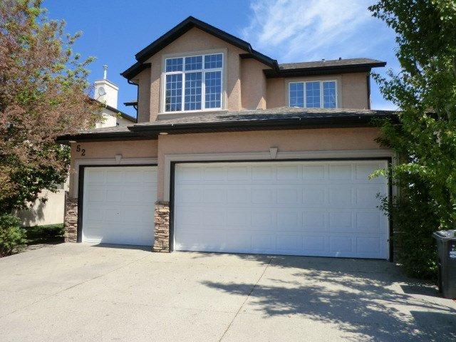Main Photo: 52 BOW RIDGE Drive: Cochrane House for sale : MLS®# C4066881