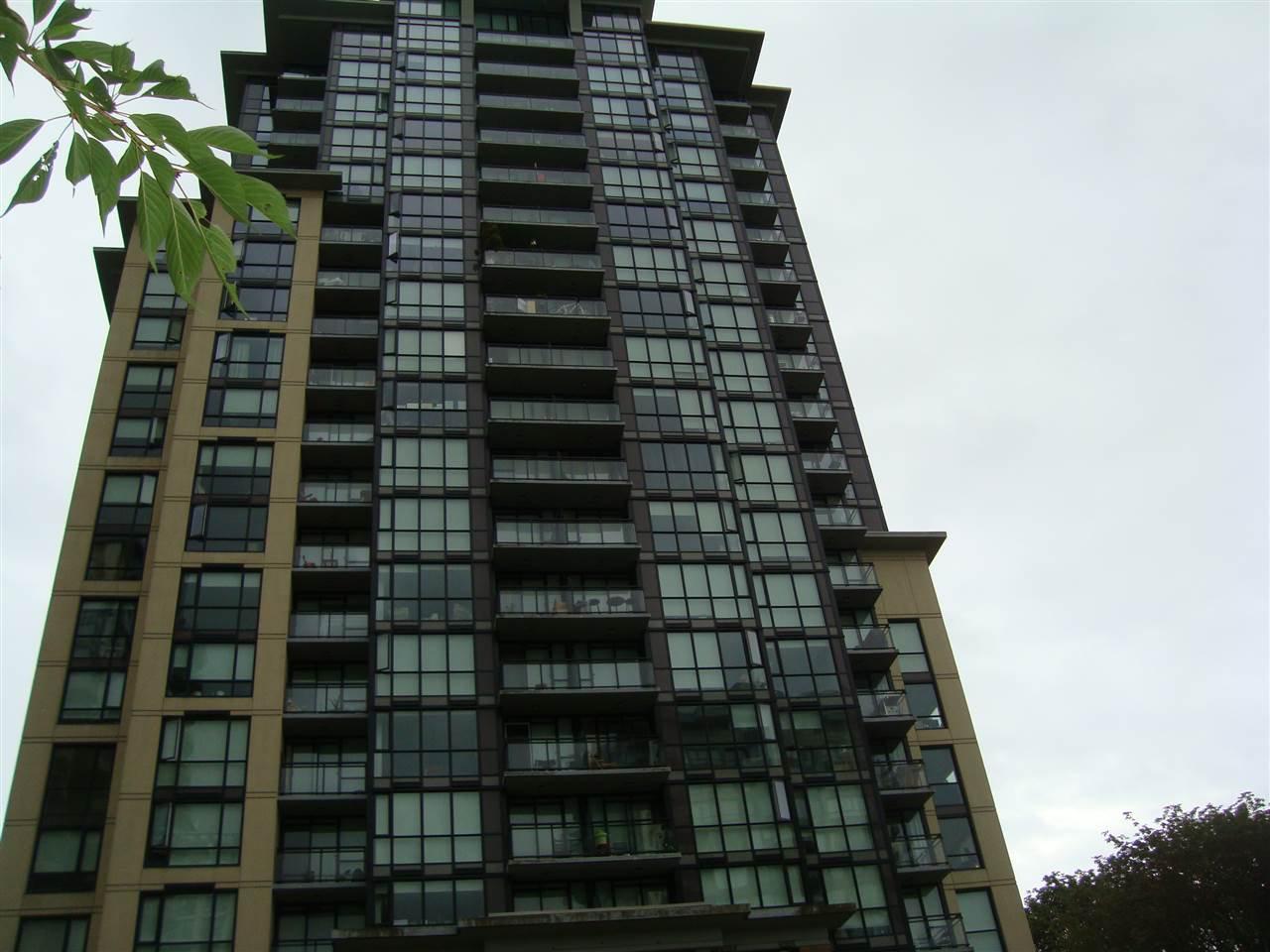 "Main Photo: 708 13380 108 Avenue in Surrey: Whalley Condo for sale in ""CITY POINT"" (North Surrey)  : MLS®# R2088188"