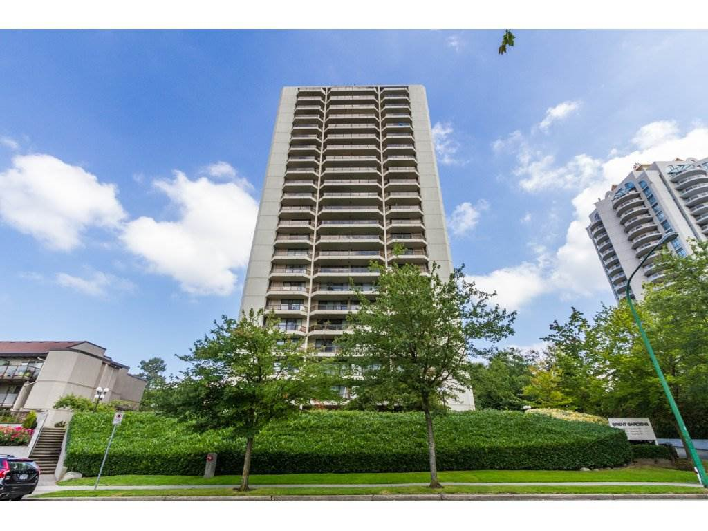 "Main Photo: 2304 4353 HALIFAX Street in Burnaby: Brentwood Park Condo for sale in ""Brent Garden Towers"" (Burnaby North)  : MLS®# R2098085"
