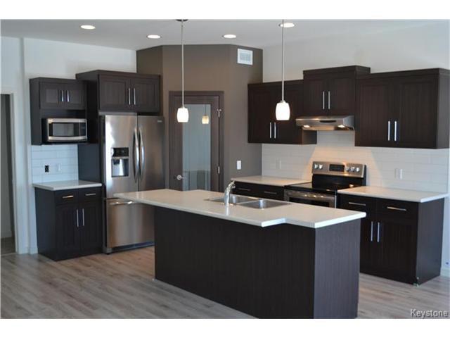 Photo 2: Photos: 47 Cherrywood Road in Winnipeg: Bridgwater Trails Residential for sale (1R)  : MLS®# 1630971