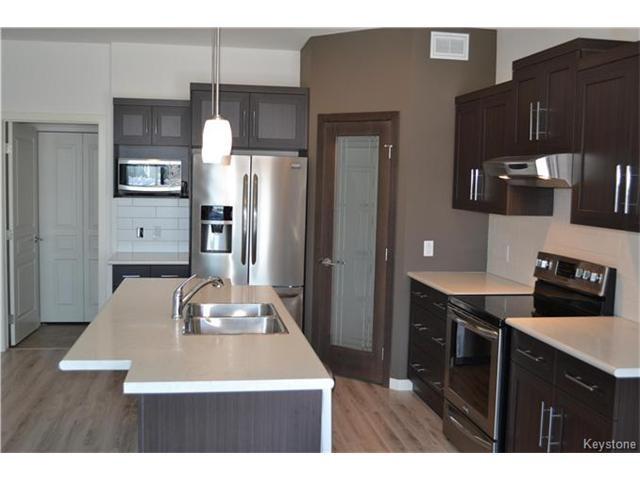 Photo 3: Photos: 47 Cherrywood Road in Winnipeg: Bridgwater Trails Residential for sale (1R)  : MLS®# 1630971