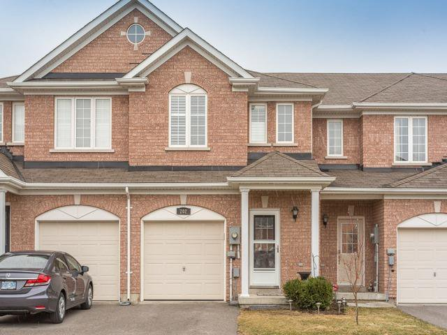 Photo 1: Photos: 202 Tom Taylor Crescent in Newmarket: Summerhill Estates House (2-Storey) for sale : MLS®# N3758004