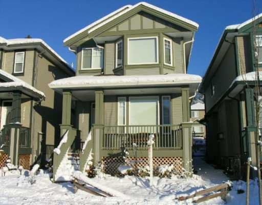 "Main Photo: 24207 102B Ave in Maple Ridge: Albion House for sale in ""HOMESTEAD"" : MLS®# V625404"