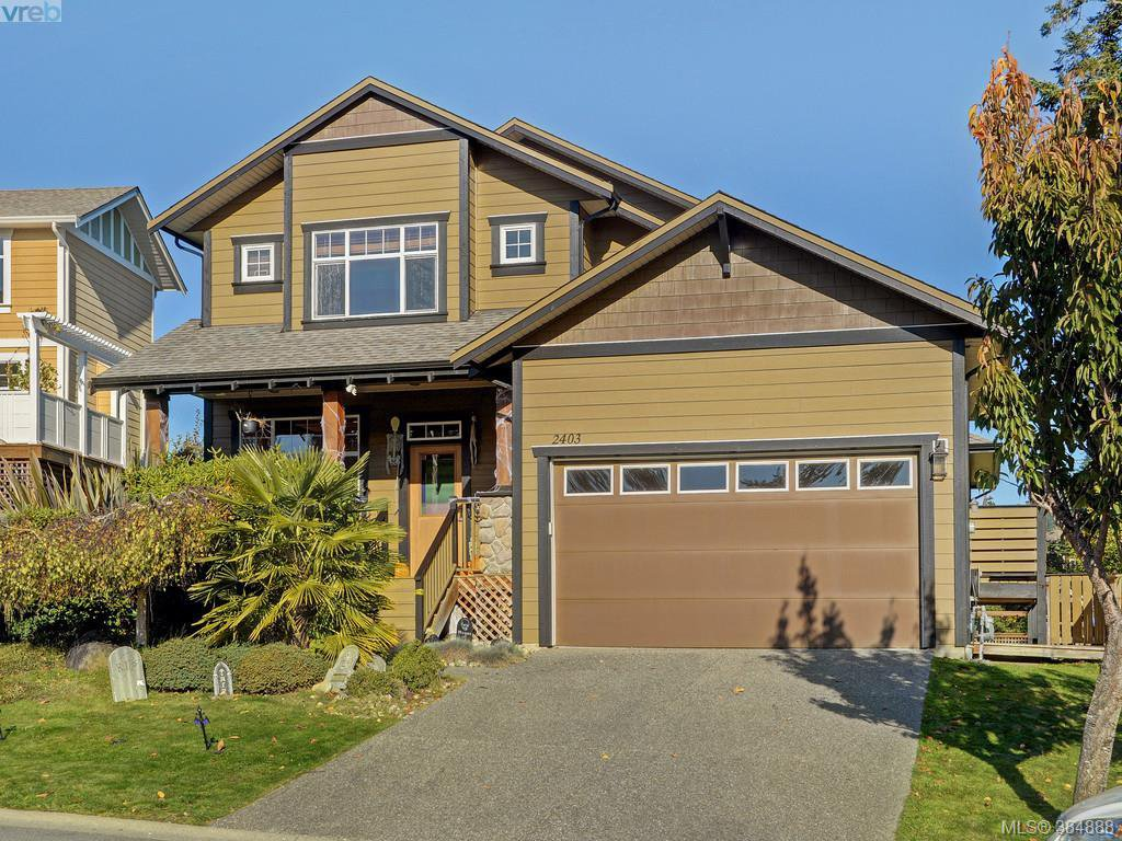 Main Photo: 2403 Poplar Dr in SOOKE: Sk Sunriver House for sale (Sooke)  : MLS®# 773651