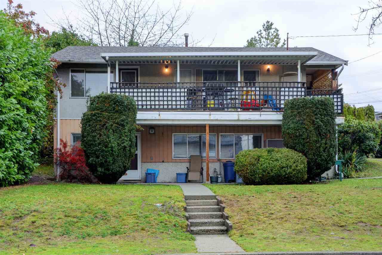Main Photo: 324 BLUE MOUNTAIN Street in Coquitlam: Coquitlam West House for sale : MLS®# R2224834