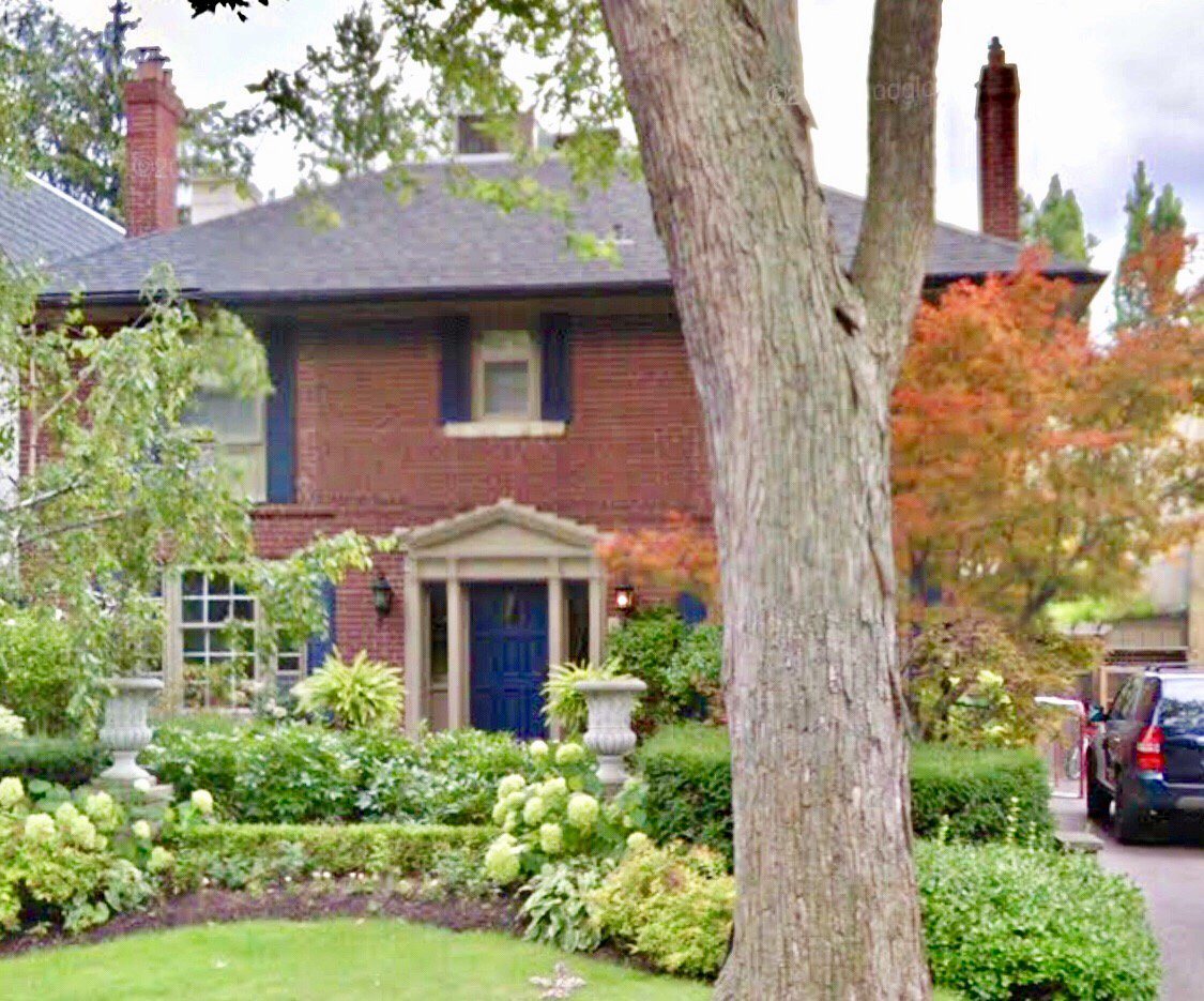 Main Photo: 217 Strathallan Wood Boulevard in Toronto: Freehold for sale