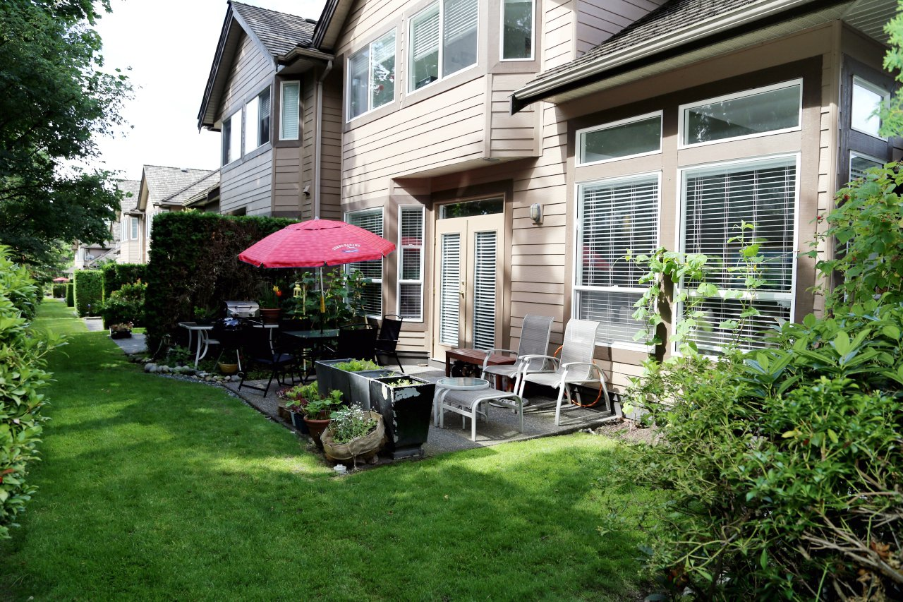 "Photo 19: Photos: 103 15350 SEQUOIA Drive in Surrey: Fleetwood Tynehead Townhouse for sale in ""The Village at Sequoia Ridge"" : MLS®# R2286271"