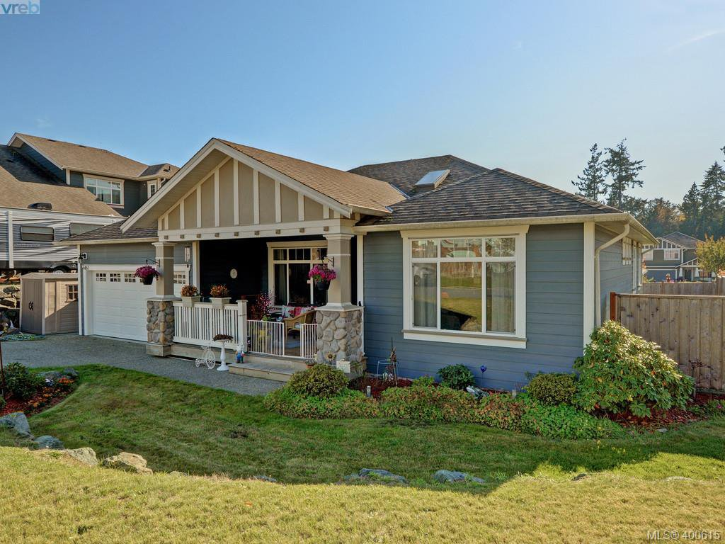 Main Photo: 6461 Birchview Way in SOOKE: Sk Sunriver Single Family Detached for sale (Sooke)  : MLS®# 799417