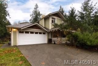 Main Photo: 2302 Phillips Road in SOOKE: Sk Sunriver Single Family Detached for sale (Sooke)  : MLS®# 405915