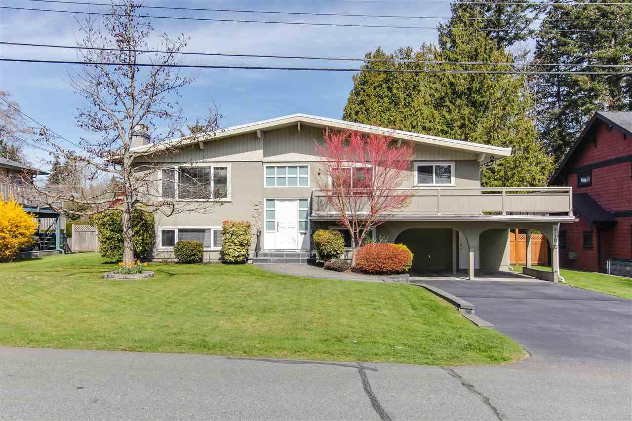 "Main Photo: 5129 7B Avenue in Delta: Tsawwassen Central House for sale in ""TSAWWASSEN CENTRAL"" (Tsawwassen)  : MLS®# R2355356"
