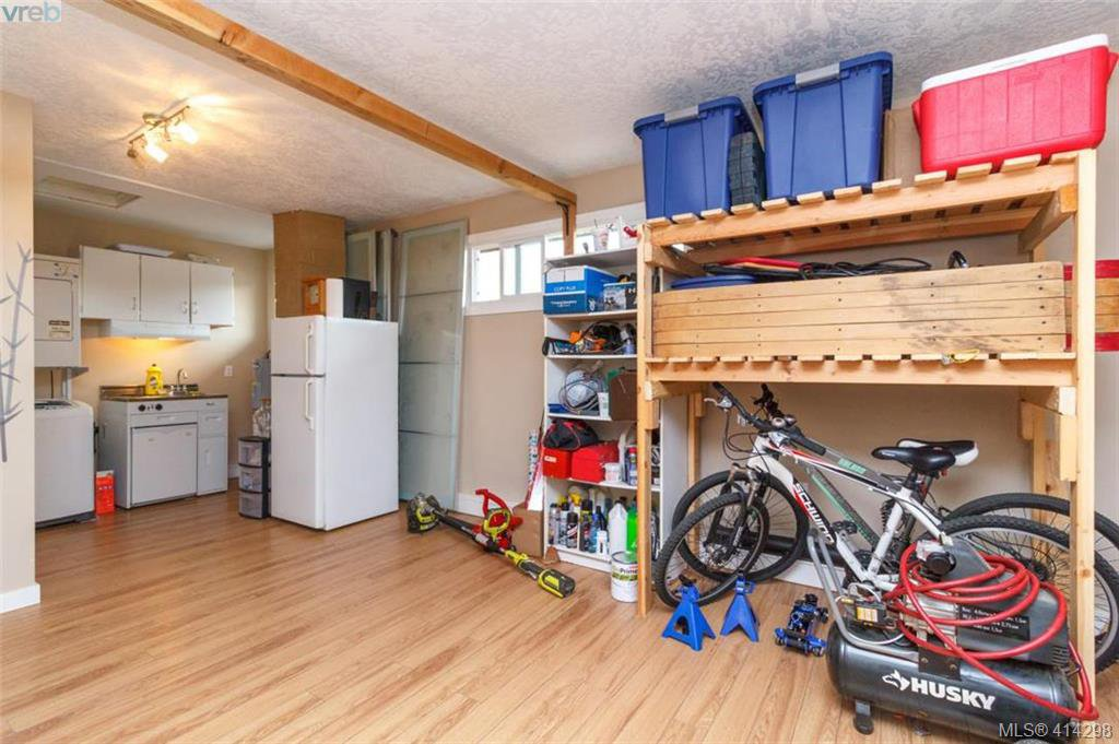 Photo 19: Photos: 52 Regina Ave in VICTORIA: SW Gateway Single Family Detached for sale (Saanich West)  : MLS®# 821726
