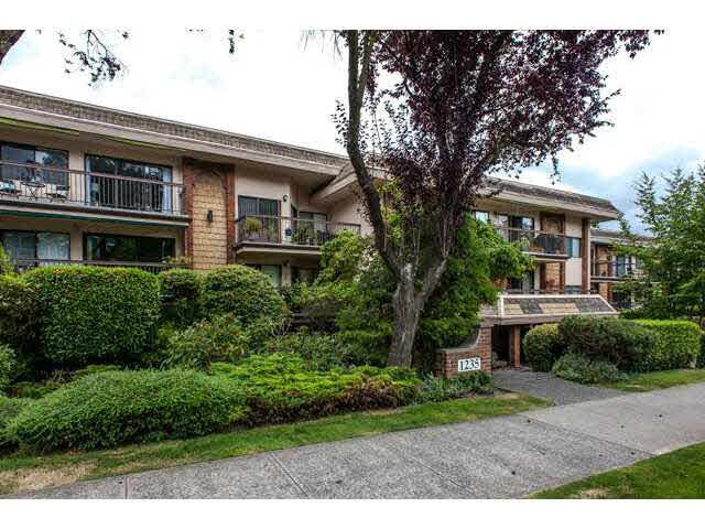 Main Photo: 302 1235 W 15TH AVENUE in : Fairview VW Condo for sale : MLS®# V1135326