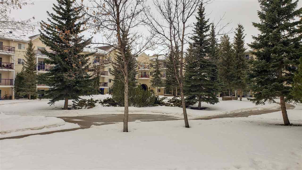 Main Photo:  in Edmonton: Zone 08 Condo for sale : MLS®# E4180559