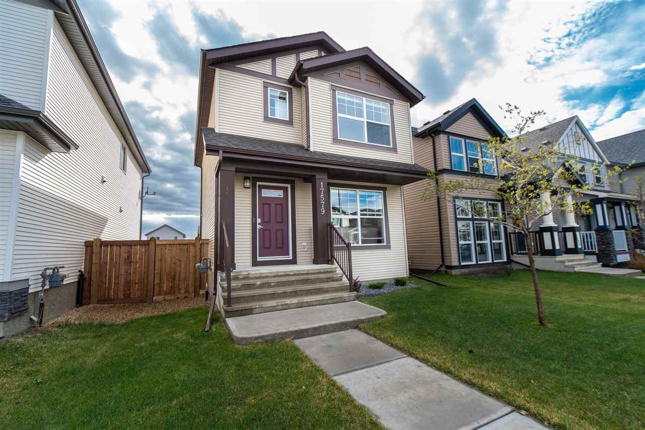 Main Photo:  in Edmonton: Zone 03 House for sale : MLS®# E4197580