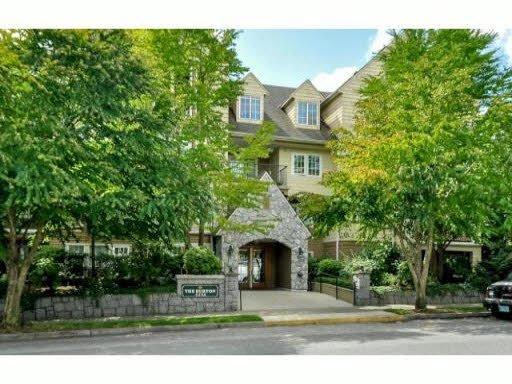 Main Photo: 408 5556 14TH AVENUE in : Cliff Drive Condo for sale : MLS®# V1009922