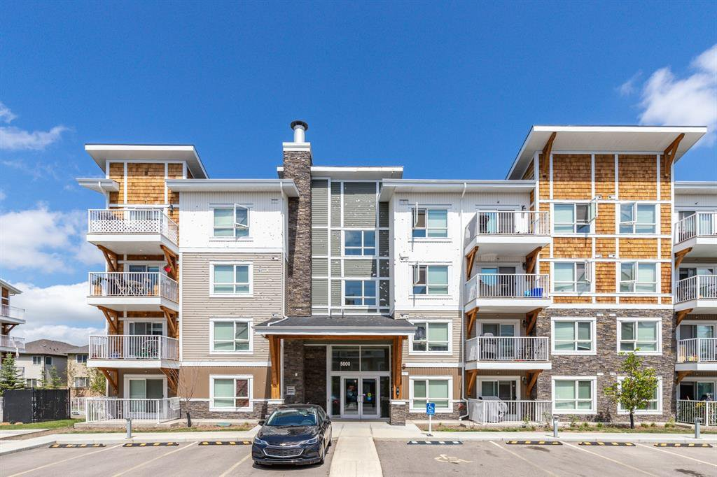 Main Photo: 5406 302 SKYVIEW RANCH Drive NE in Calgary: Skyview Ranch Apartment for sale : MLS®# A1016281
