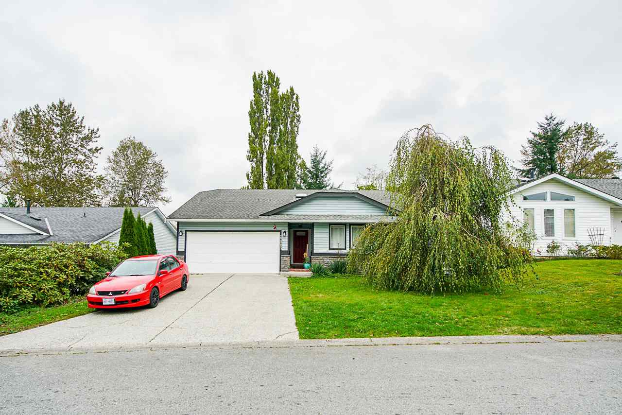 Main Photo: 22815 125A Avenue in Maple Ridge: East Central House for sale : MLS®# R2509437