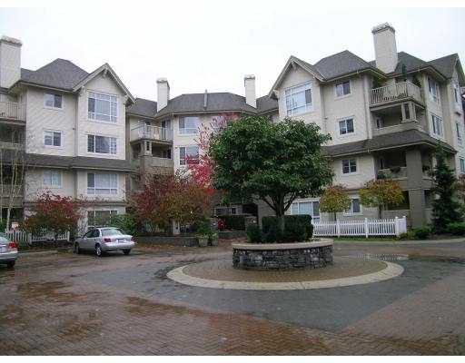 "Main Photo: 229 1252 TOWN CENTRE BB in Coquitlam: Canyon Springs Condo for sale in ""THE KENNEDY"" : MLS®# V564872"
