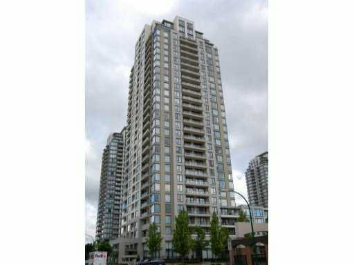 "Main Photo: 1106 7088 SALISBURY Avenue in Burnaby: Highgate Condo for sale in ""WEST"" (Burnaby South)  : MLS®# V894313"