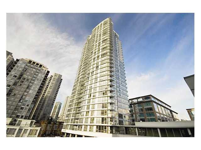 """Main Photo: 2901 928 BEATTY Street in Vancouver: Yaletown Condo for sale in """"Max 1"""" (Vancouver West)  : MLS®# V928484"""