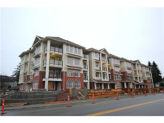 Photo 1: Photos: 101 2330 Shaughnessy Street in Port Coquitlam: Central Coquitlam Condo for sale : MLS®# V932292