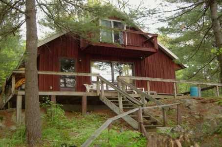 Main Photo: 1086 North Kahshe Lake Rd in KILWORTHY: House (1 1/2 Storey) for sale (X18: ASPDIN)  : MLS®# X917104