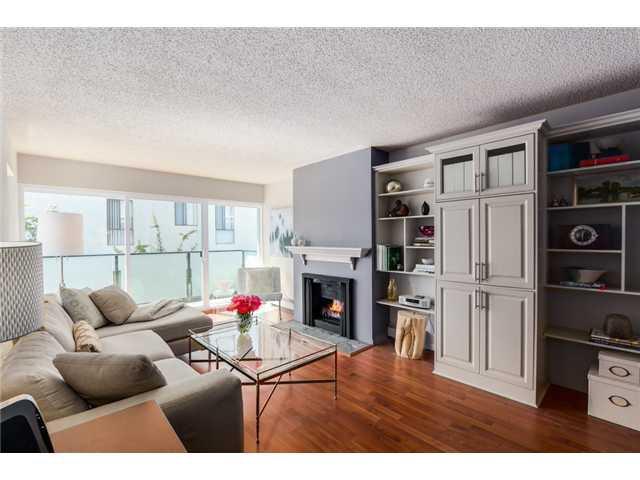 """Main Photo: 201 8707 HUDSON Street in Vancouver: Marpole Condo for sale in """"Landmark Hudson"""" (Vancouver West)  : MLS®# V1071137"""