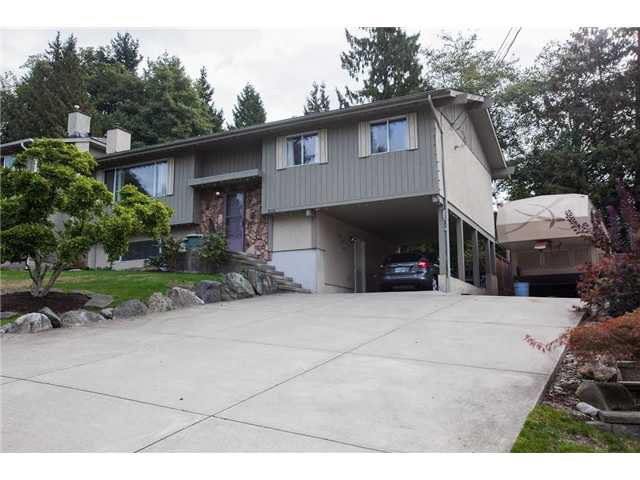 "Main Photo: 10356 SKAGIT Drive in Delta: Nordel House for sale in ""Sunbury Park"" (N. Delta)  : MLS®# F1424346"
