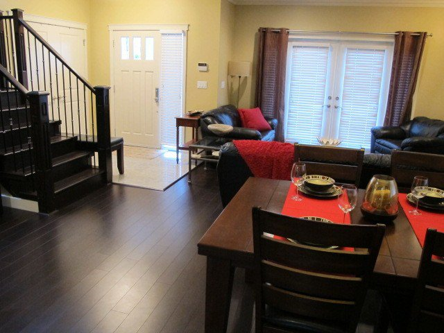 Photo 6: Photos: 310 HOLMES Street in New Westminster: The Heights NW House  : MLS®# V1107334