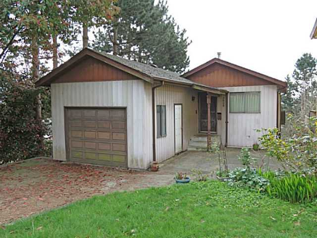 Main Photo: 2808 E 7TH Avenue in Vancouver: Renfrew VE House for sale (Vancouver East)  : MLS®# V1127808