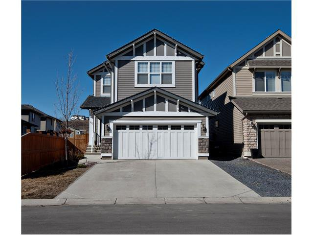 Main Photo: 40 CHAPARRAL VALLEY Green SE in Calgary: Chaparral Valley House for sale : MLS®# C4025542
