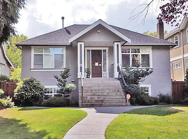 Main Photo: 3240 W 35TH Avenue in Vancouver: MacKenzie Heights House for sale (Vancouver West)  : MLS®# R2001691