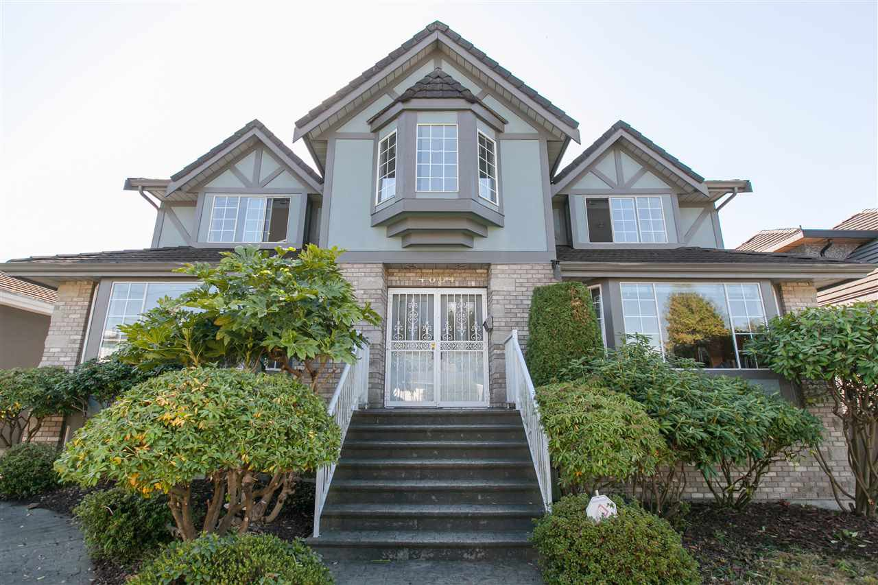 Main Photo: 4864 WATLING Street in Burnaby: Metrotown House for sale (Burnaby South)  : MLS®# R2005007