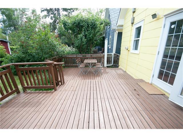Photo 14: Photos: 929 1 Avenue NW in Calgary: Sunnyside House for sale : MLS®# C4069775