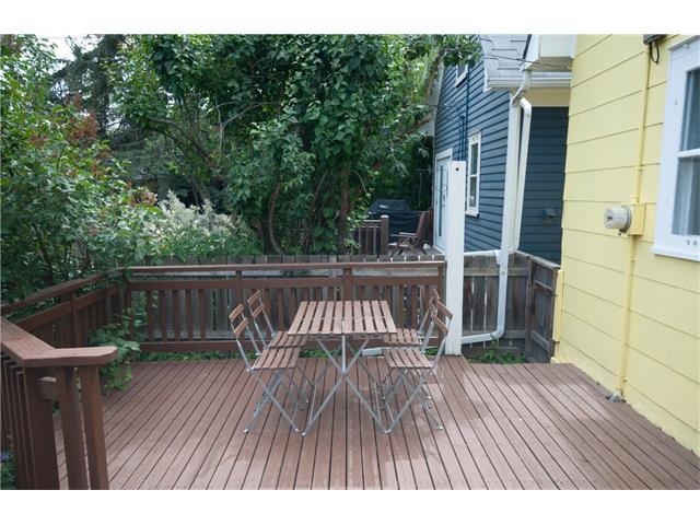 Photo 15: Photos: 929 1 Avenue NW in Calgary: Sunnyside House for sale : MLS®# C4069775