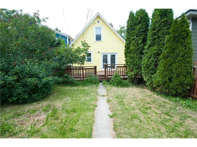 Photo 16: Photos: 929 1 Avenue NW in Calgary: Sunnyside House for sale : MLS®# C4069775